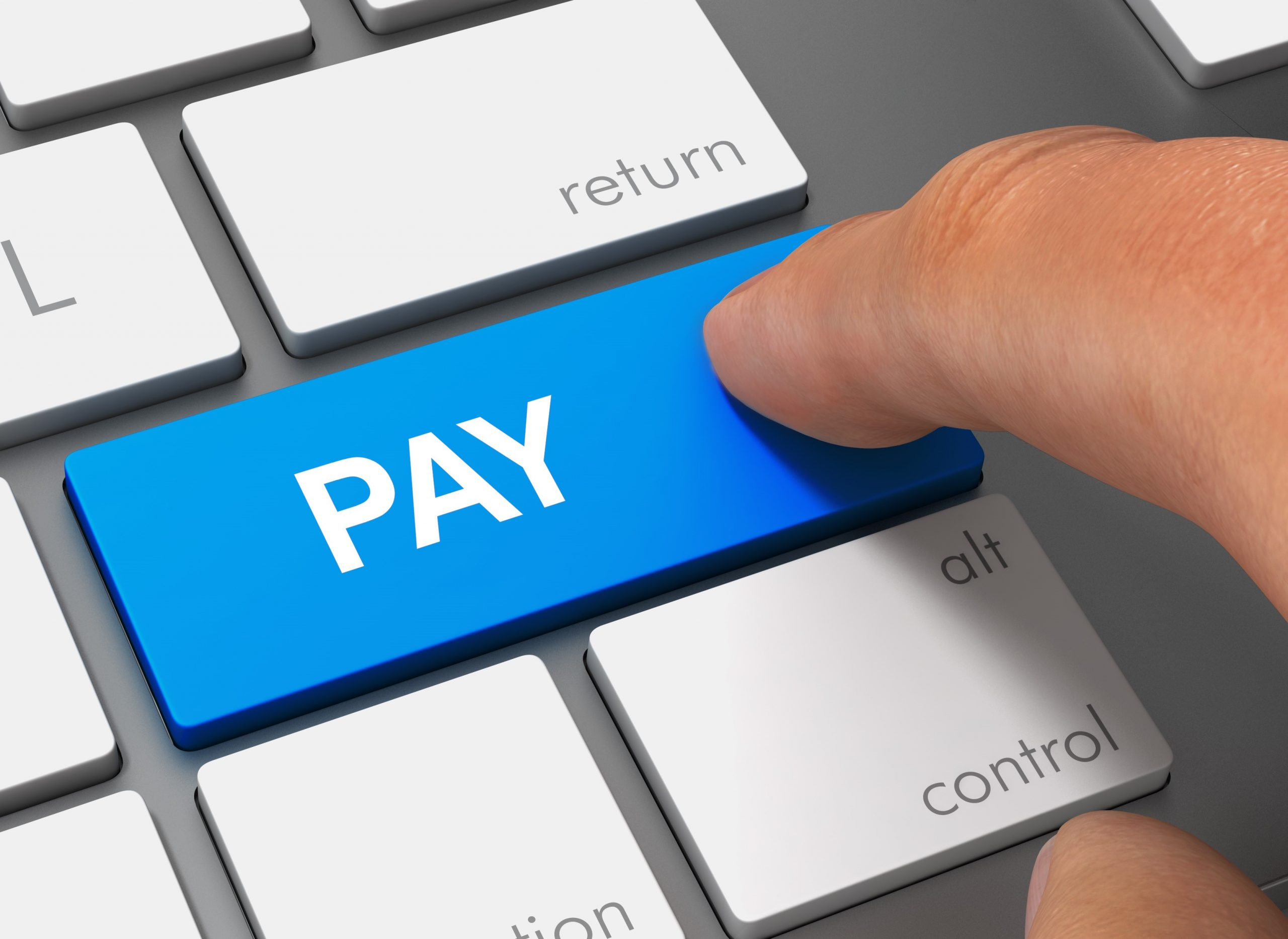 Tackling the issue of late payments