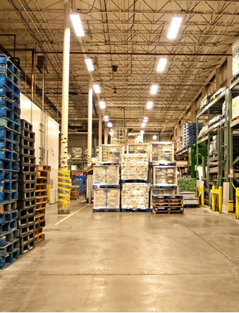 Manufacturing and <br>Wholesalers