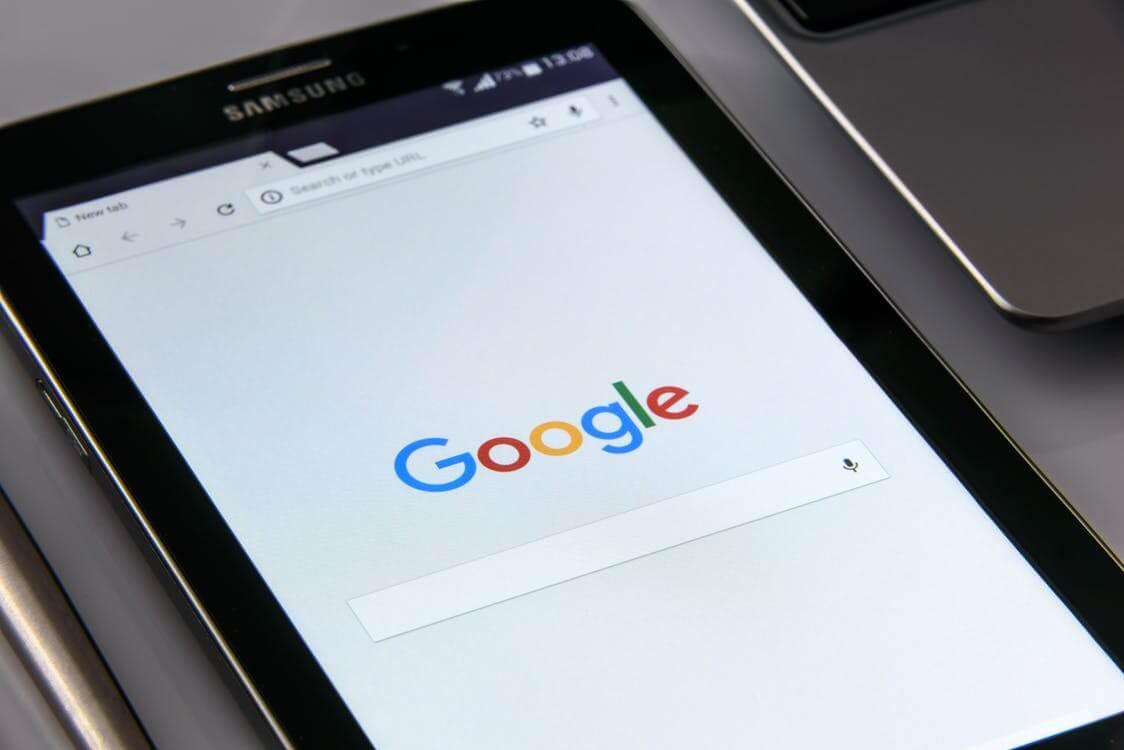 Google Shopping Loans